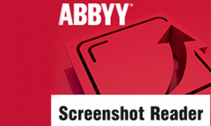 ABBYY Screenshot Reader v15.0.112.2130 Portable торрен