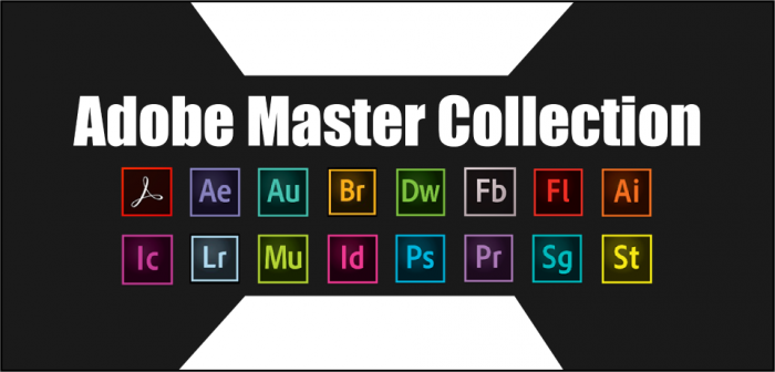 Скачать Adobe Master Collection 2020 RUS-ENG v3 Rus + Eng торрент