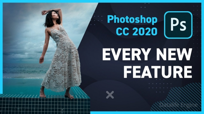 Скачать Adobe Photoshop 2020 v21.1.3.190 x64 Torrent
