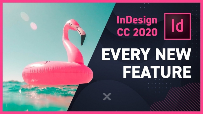 Adobe InDesign 2020 v15.0.3.425 торрент