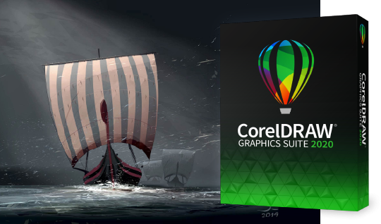 CorelDRAW Graphics Suite 2020 v22.0.0.412 Eng Rus торрент