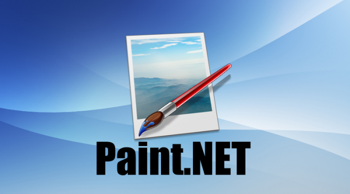 Paint.NET 4.2.9 + Portable торрент