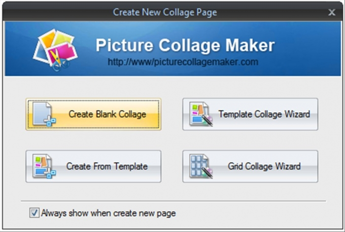 Picture Collage Maker Pro 4.1.4 x86 ENG + RUS + Portable торрент