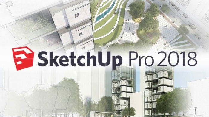 Скачать SketchUp Pro 2018 v18.0.16975 Final (x64) + Plugins Pack торрент