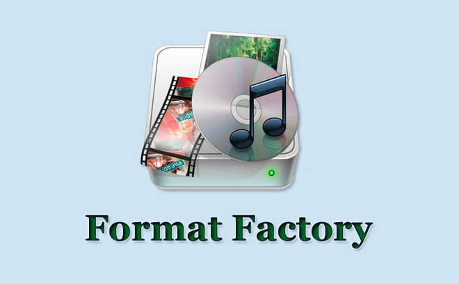 Format Factory 4.9.0.0 + Portable торрент
