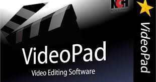 VideoPad Video Editor Professional 6.01 торрент