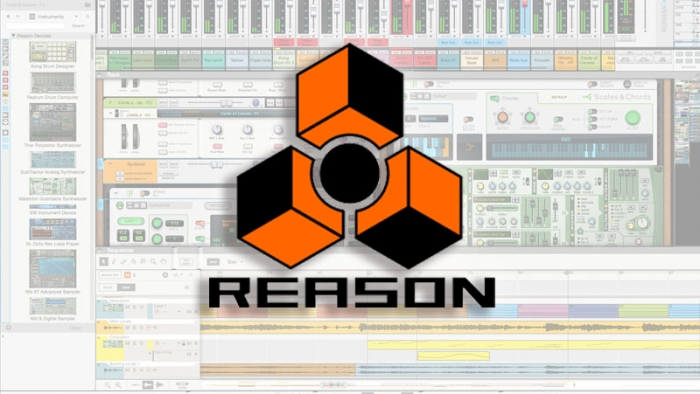 Propellerhead - Reason 10.4d4 торрент