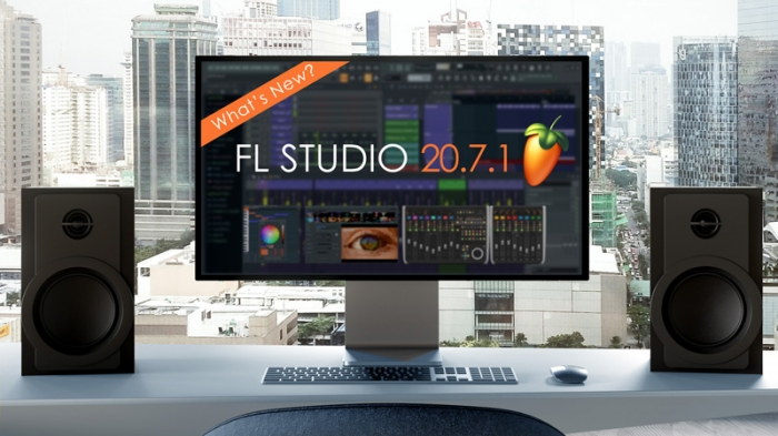 Image-Line - FL Studio Producer Edition + Signature Bundle v20.7.1.1773 x86 x64 2020 торрент