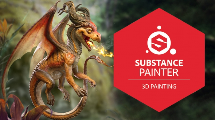 Substance Painter 2020.2.2 (6.2.2) торрент