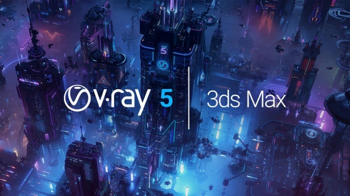 V-Ray 5.10.00 For 3ds Max 2017-2021 Win x64 торрент
