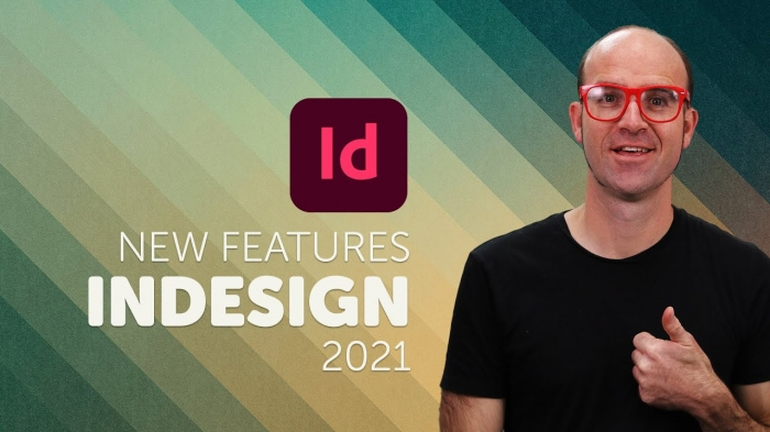 Adobe InDesign 2021 16.0.0.77 торрент